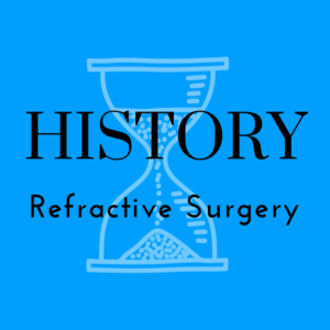 History of LASIK | Refractive Surgery | Whitten Laser Eye